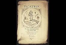 Picatrix - Volume II