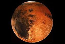 Premier voyage aller-retour vers Mars annoncé
