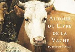 Autour du Livre de la Vache