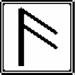 Les runes, leurs origines nordiques
