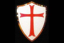 Naissance de l'Ordre des Templiers